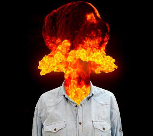 תמונת המחשה ריפלוקס תחושת שורף בגרון