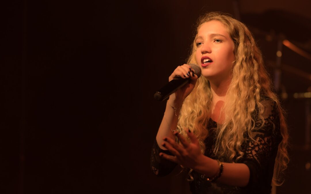 new SYS to learn to become a singer in the shortest time possible