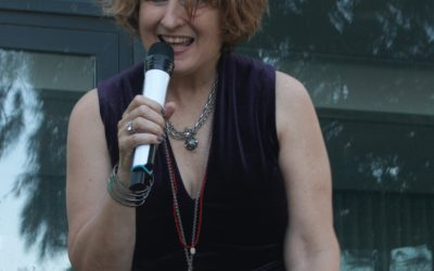 new event – to encourage voice students to perform